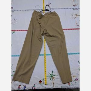 Women's Size 10 Talbots Stretch Pants